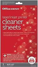 Office Depot OD2537 Printer/Copier/Fax Cleaning Kit, OD2537