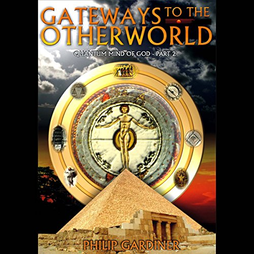 Gateways to the Otherworld audiobook cover art