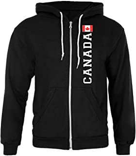 world cup of hockey canada hoodie