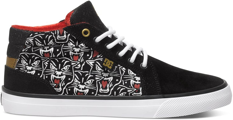 DC schuhe Council Mid X TR TR - Mid-Top Schuhe für Frauen ADJS300128  online Shop
