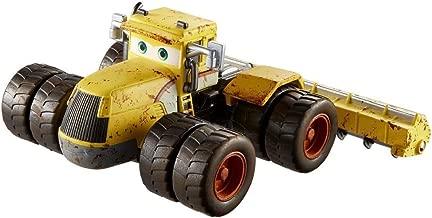 Disney/Pixar Cars 3 Radiator Springs Classic Deluxe Scott Tiller Die-Cast Vehicle