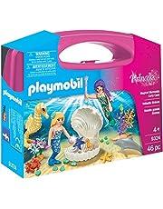 Playmobil - Magical Mermaids Carry Case