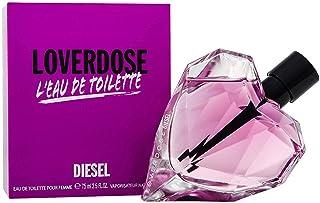 Diesel Loverdose for Women 75ml Eau de Toilette