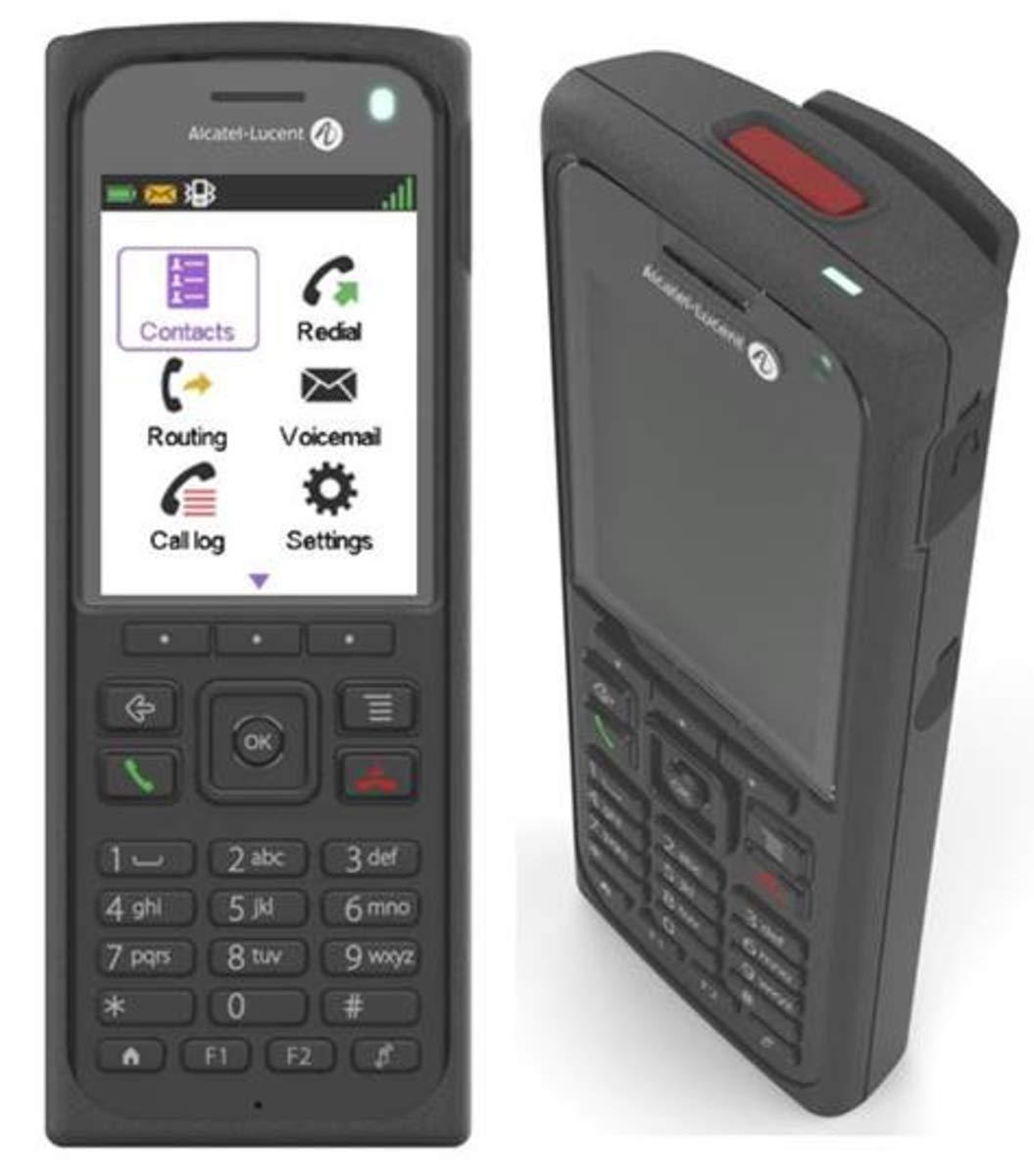 Alcatel-Lucent Dect 8262 - Comprar Teléfonos Inalámbricos PABX baratos: Amazon.es: Electrónica