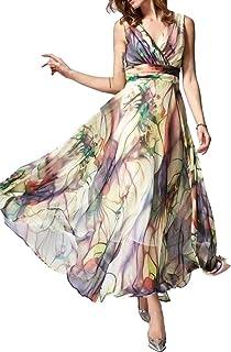 Sponsored Ad - Women's Dress Summer Vest Club Night Out Cocktail Wedding Dress
