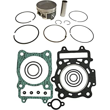 Standard Bore 87.5mm Namura NA-30050K Size A Top End Repair Kit 2003-2009 Arctic Cat 500 4x4
