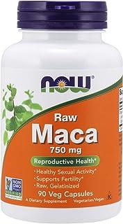 MACA 750mg - 90 veg caps