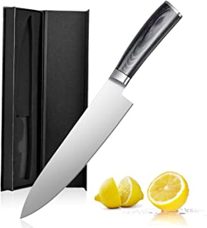 Best chef knife carbon steel Reviews