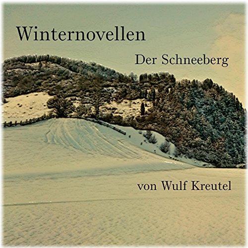 Der Schneeberg Titelbild