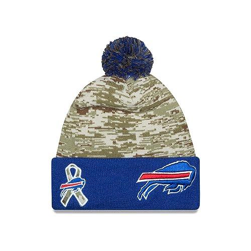 detailing 96f19 60010 Buffalo Bills Salute to Service Hat: Amazon.com