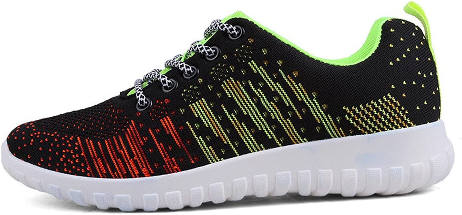 Xiaoyang Women's Running Breathable Sports Sneakers Walking shoes