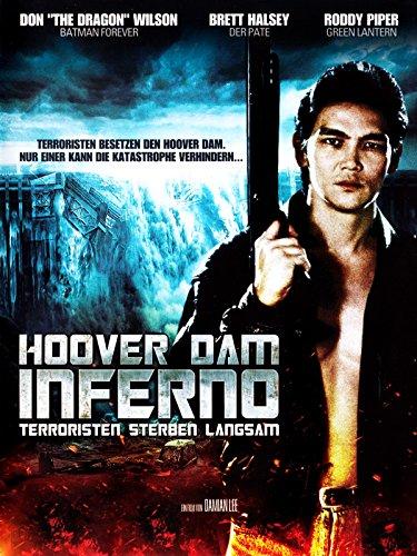 Hoover Dam Inferno - Terroristen sterben langsam