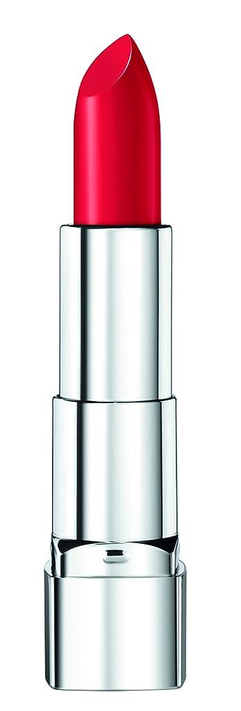 セミナー離れて文化RIMMEL LONDON Moisture Renew Lipstick - Red Alert (並行輸入品)
