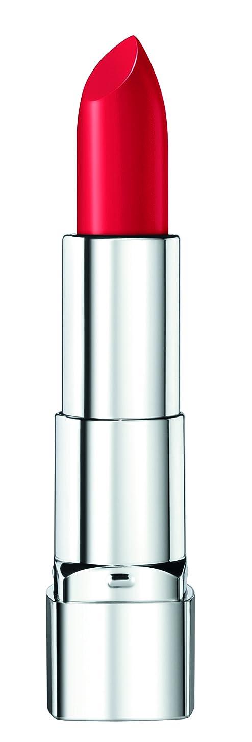 世界記録のギネスブックキャンパス北RIMMEL LONDON Moisture Renew Lipstick - Red Alert (並行輸入品)