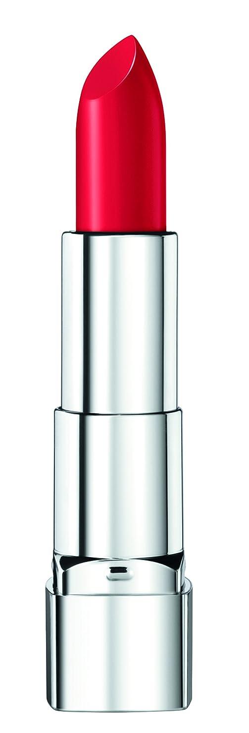 スカイおもしろい加入RIMMEL LONDON Moisture Renew Lipstick - Red Alert (並行輸入品)