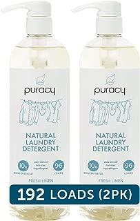 Best sls free laundry detergent Reviews