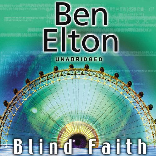 Blind Faith Titelbild