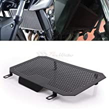 Easygo Motorcycle Radiator Guard Grille Oil Cooler Cover for HONDA CB500X 2013-2018 CB500F 2013-2015 CB400F/X 2013-2015