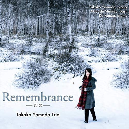 山田貴子Trio