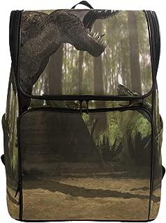 Godfery Gabriel Beautiful Colorful Sparkle Large School Backpack Bookbag Women Men Travel Hiking Camping Daypack