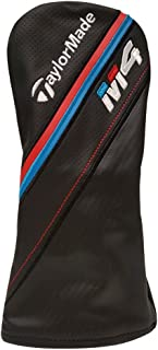 TaylorMade M4 Headcover 2018 Fairway Black/Red/Blue