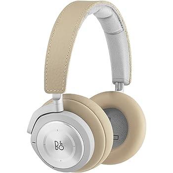 Bang & Olufsen ワイヤレスノイズキャンセリングヘッドホン Beoplay H9i Bluetooth/AAC対応/通話対応 ナチュラル 【国内正規品】