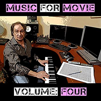 Music for Movie Vol.4