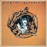 Lord,Jon: Jon Lord - Sarabande (CD Digipak) (Audio CD)