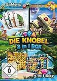 Die Knobel 3 in 1 Box (PC)