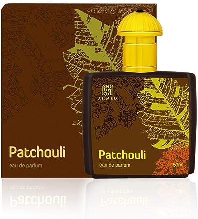 Ahmed AL Maghribi Perfume Patchouli For Unisex 50ml - Eau de Parfum