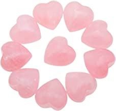 Best gemstone hearts wholesale Reviews