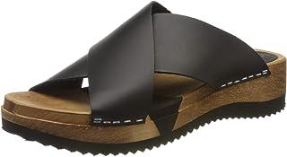 Sanita Damer Tida Sport Flex sandal pantoletter