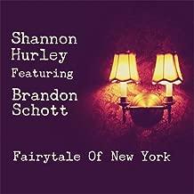 Fairytale of New York (feat. Brandon Schott) [Explicit]