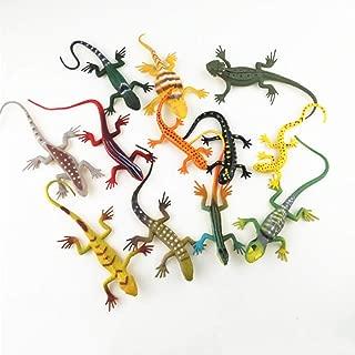 Bullyland Animal World figurine L/ézard Salamandre 11 cm Bullyland