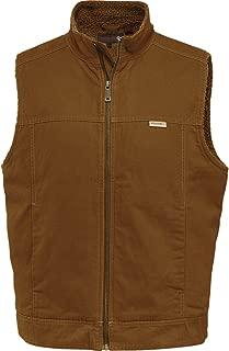 WOLVERINE Men's Porter Sherpa Lined Vest