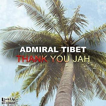 Thank You Jah