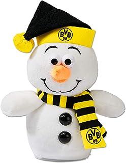 Borussia Dortmund BVB-Labermann Schneemann mit Aufnahmefunktion