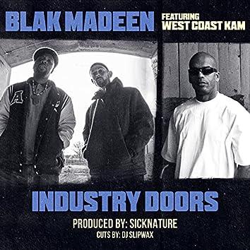Industry Doors (feat. West Coast Kam)