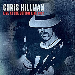 Live at the Bottom Line 1977