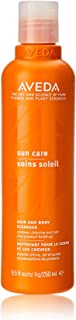 Aveda Sun Care Hair and Body Cleanser for Unisex, 250ml