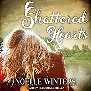 Shattered Hearts cover art