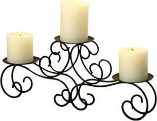 Best multiple candle holder Reviews