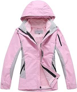 CMP señora chaqueta de lluvia 3x57726