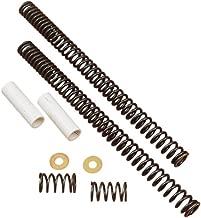 Progressive Suspension Front Fork Lowering Kit for 1990 & Newer Harley-Davidson Softail models - 10-1561