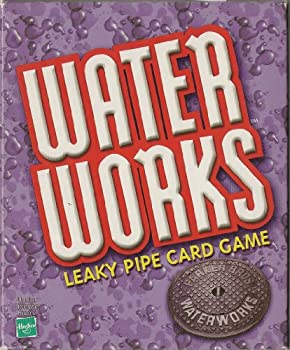 Waterworks Card Game
