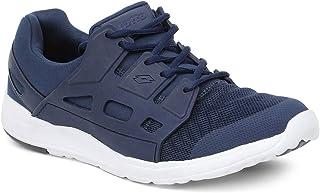 Lotto Men's Donato Black and White Running Shoes - 6 UK/India (40 EU)