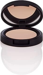 NU EVOLUTION Camouflage Cream - 100% Natural / 88% Certified Organic-No Parabens, Talc - Vegan FLAWLESS