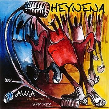 HEYWENA