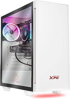 Xtreme PC Gamer XPG Geforce 1660 Super Ryzen 5 3600 16GB SSD 480GB 1TB WiFi Blanco