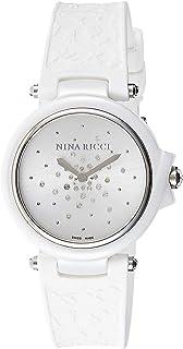 ساعة نينا ريتشي كاجوال بعرض انالوج للنساء N Nrd068001